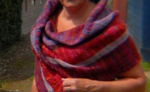 lida shawl