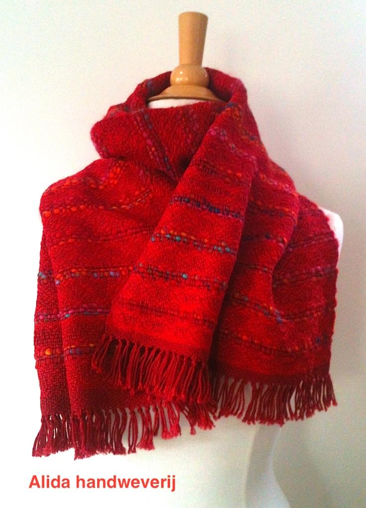 sjaal, alpaca, zijde, mohair