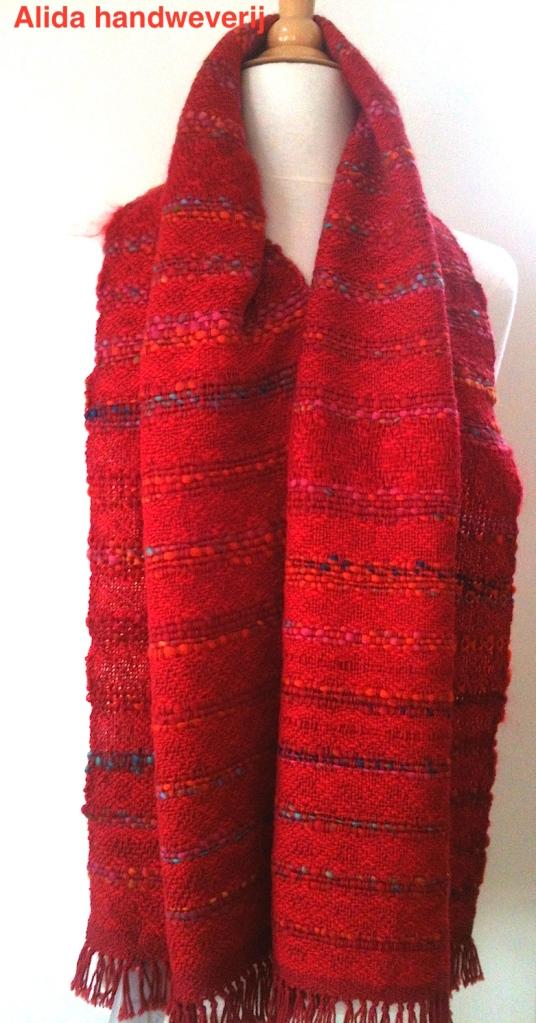 sjaal geheel, alpaca,zijde,mohair