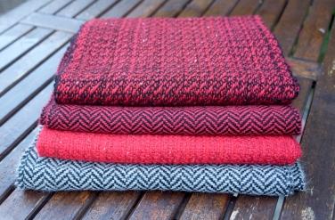 4 sjaals
