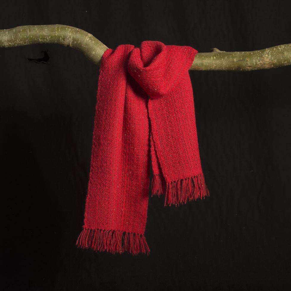 alpaca rood kopie