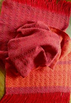 warm weefsel