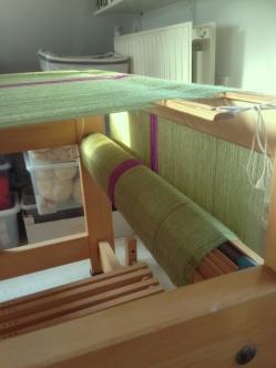 garenboom Toika groene zijde